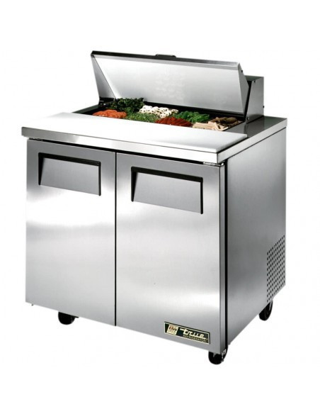 Buy Sandwich / Salad Prep Refrigerators in Saudi Arabia, Bahrain, Kuwait,Oman