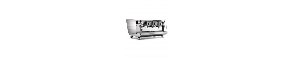 معدات القهوة المستعملة