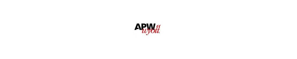 Buy APW Parts in Saudi Arabia, Bahrain, Kuwait,Oman