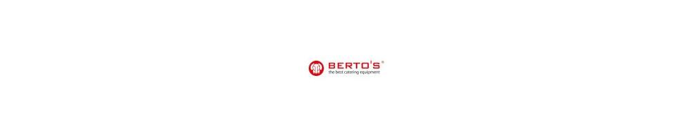 Buy Bertos Parts in Saudi Arabia, Bahrain, Kuwait,Oman