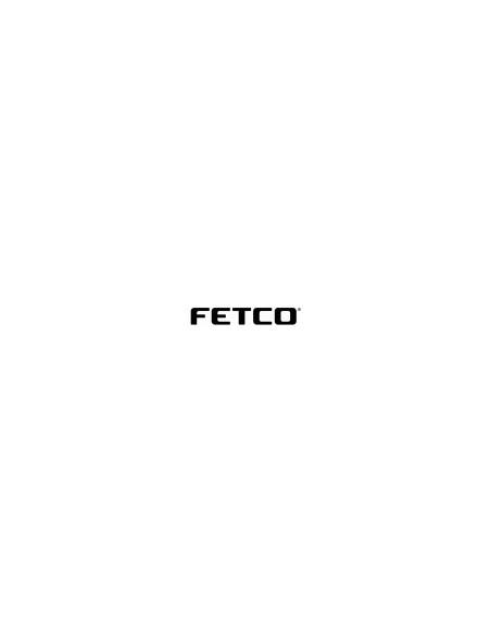 قطع غيار Fetco