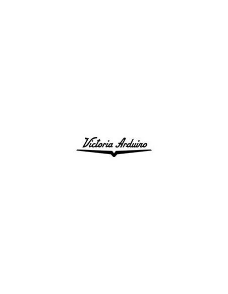 قطع غيار Victoria Arduino