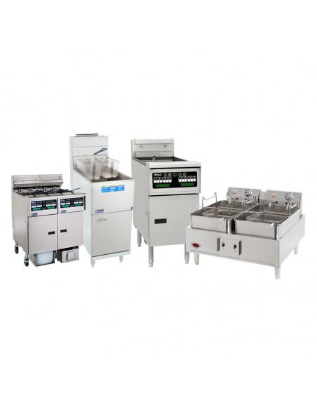 Buy Gas Fryers in Saudi Arabia, Bahrain, Kuwait,Oman