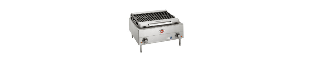 Buy Electric Charbroilers in Saudi Arabia, Bahrain, Kuwait,Oman