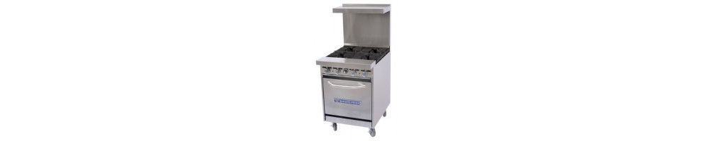 Buy Gas Ranges in Saudi Arabia, Bahrain, Kuwait,Oman