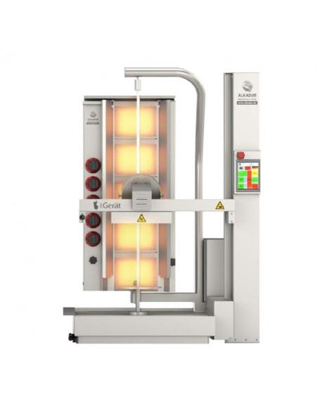 Buy Shawarma Machines in Saudi Arabia, Bahrain, Kuwait,Oman