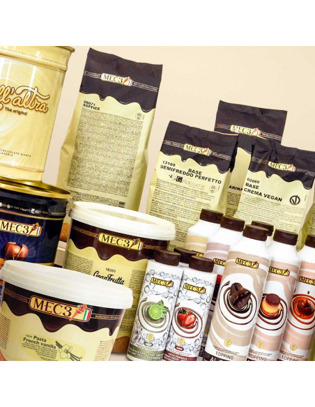 Buy Food & Beverage Ingredients in Saudi Arabia, Bahrain, Kuwait, Oman