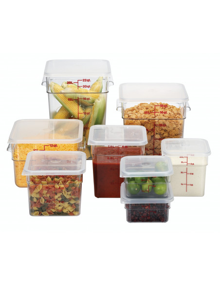 Food Storage & Containers