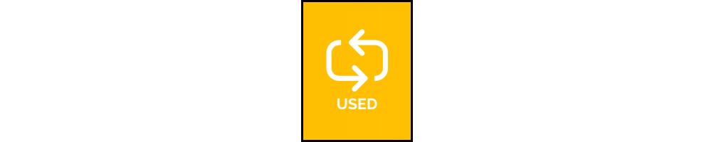 Buy Used in Saudi Arabia, Bahrain, Kuwait,Oman