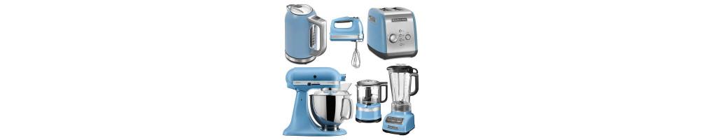 Food Preparation Appliances