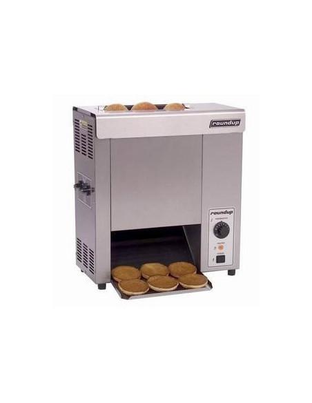 محمِّصات الخبز وشوايات شطائر البانيني