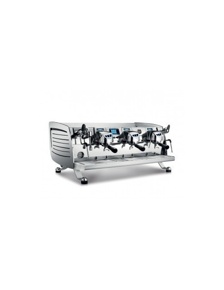 Gravimetric Espresso Machines