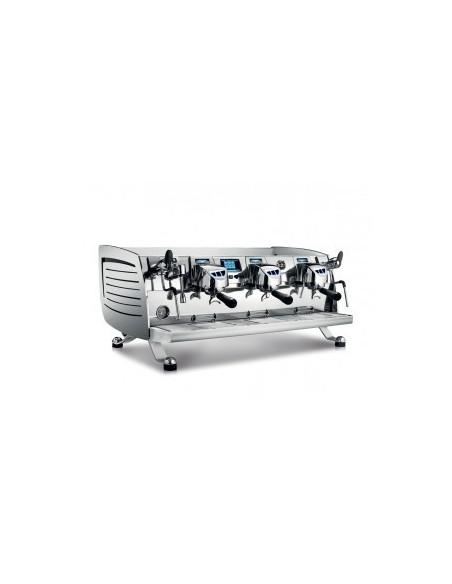Gravimetric Espresso Machines