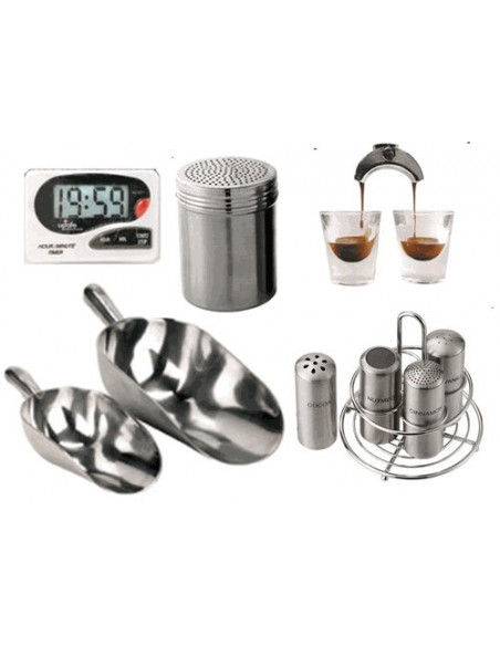 Other Coffee Accessories