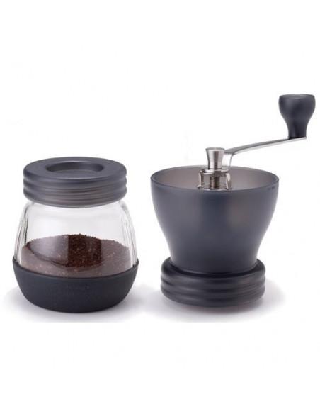 طواحين القهوة اليدوية