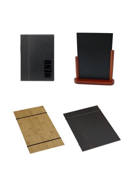 Menu & Signage Equipment