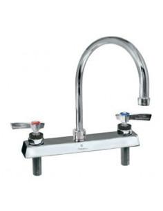 Encore Kl41-8001-SE1 Deck Mount Faucet