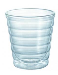 Hario V60 Coffee Glass 10oz/300ml