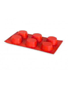 KAPP Silicon Muffin Moulds