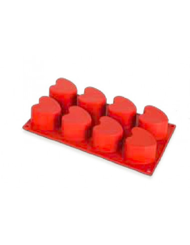 KAPP Silicon Heart Mould