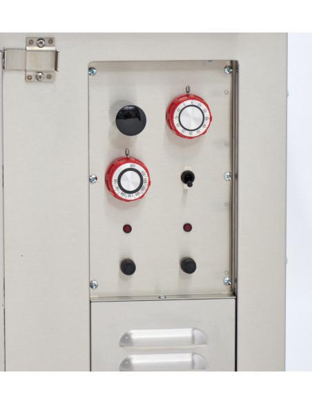 فرن تقليدي كهربائي (R36S-ATB)