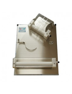 C.P. DL 40 Pizza Moulder (40 cm)