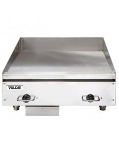Vulcan HEG24E Electric Countertop Griddle 24