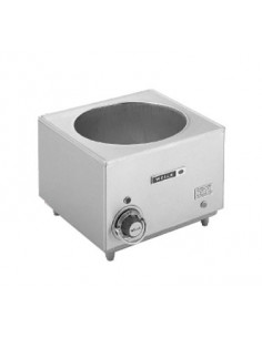 Wells HW10 11 Qt. Countertop Cook and Hold Soup Warmer