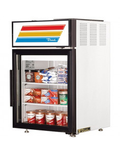 True GDM-5F Glass Door Freezer 115V