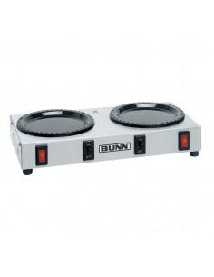 Bunn WX2A Dual Decanter Warmer