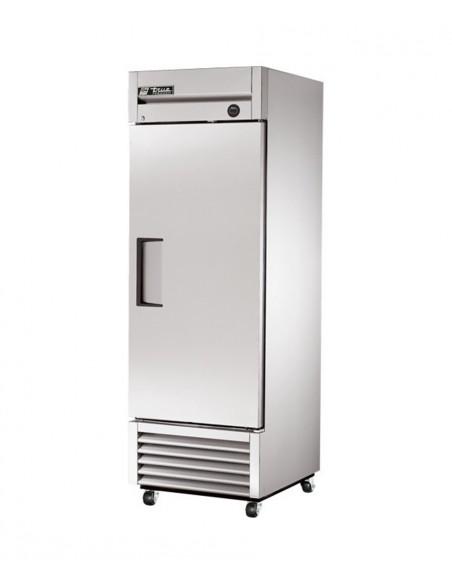 True T-23 One Door Reach-In Refrigerator