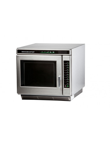 (MRC17S2 1700 W) مايكرويف منيوماستر للاستخدام المكثف