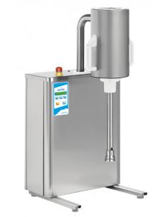 آلة خلط الآيسكريم تيربو ميكس (TURBOMIX) من كاربيجياني