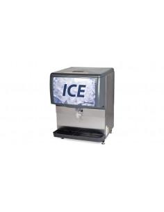Scotsman ID250B Series Countertop Ice Dispensers