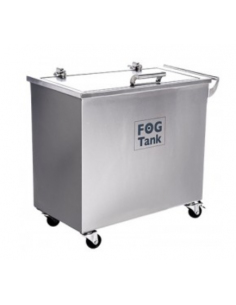 هايجينكس - خزان بنظام النقع الحراري بسعة 40 جالون