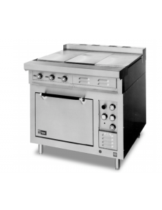 Lang 36 Standard Oven Without Base Cabinet