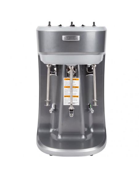 (HMD400‐UK) خلاط هاميلتون بيتش للمشروبات بثلاث أذرع