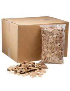 Alto‐Shaam WC-22543 10kg Apple Wood Chips