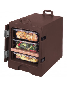 Cambro Camcarrier Front-Load Food Pan Carrier