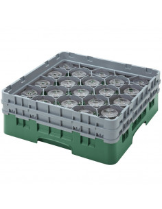 Cambro Camrack Sherwood Glass Rack