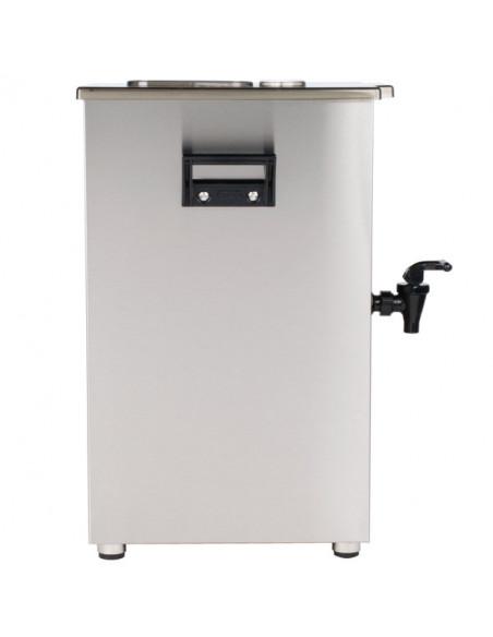 Bunn TD4T Iced Tea Dispenser with Brew-Through Lid