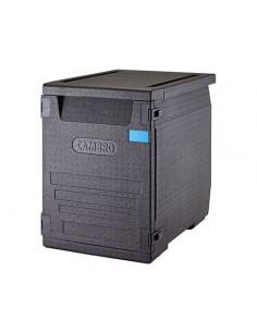 صندوق حفظ الطعام الحراري قو بوكس (EPP4060FADJR) من كامبرو