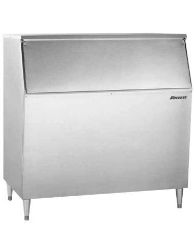 Follett E-950-48 429 kg Ice Bin