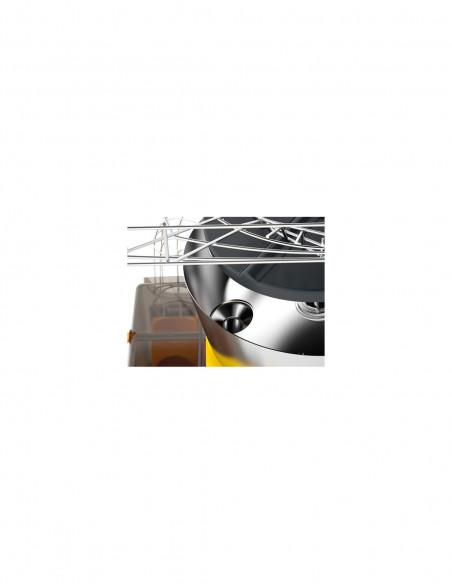 عَصَّارة سبيد برو بقاعدة ووعاء لحفظ العصير (SPEED TANK PODIUM)