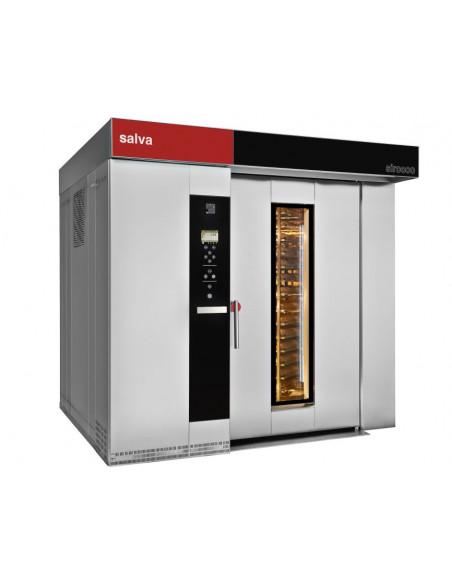 Salva SK-21-E-V02 Sirocco Electric Convection Rotating Oven