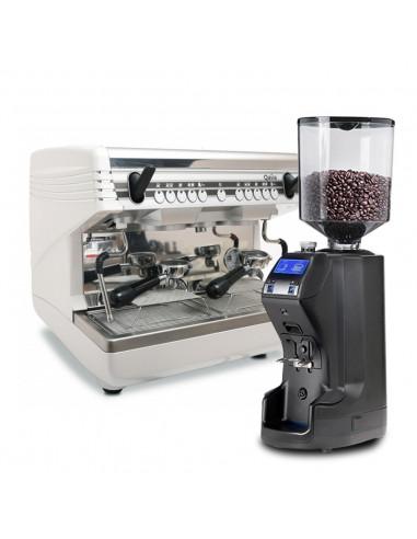 مجموعة القهوة المتكاملة