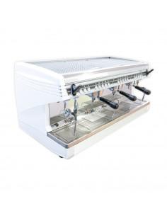 آلة الإسبريسو بثلاث مجموعات و بنظام التحكم الحجمي