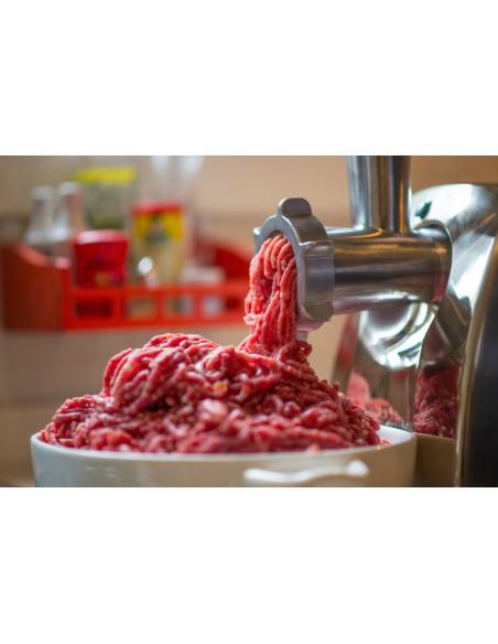 فرامة لحم بحجم متوسط توضع على السطح (PG-22-2L) من باور لاين