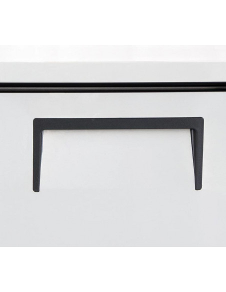 True TUC-27-LP One Door Low Profile Undercounter Refrigerator