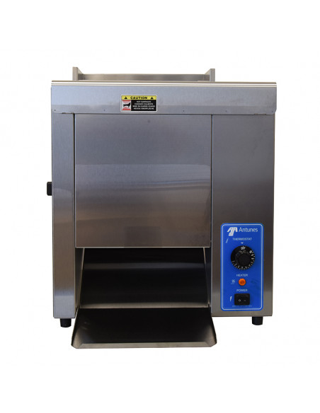 Antunes VCT-1000 Vertical Contact Toaster
